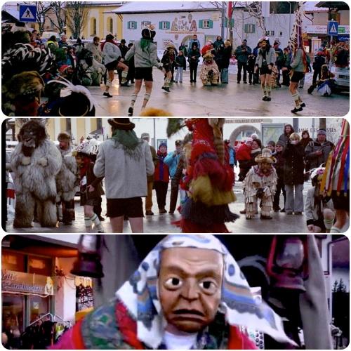 Tiroler Carnival