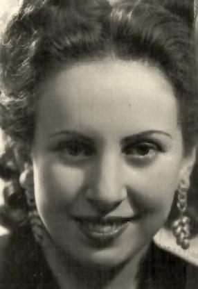 Belgium. 1940s. Isabella Weinreb.